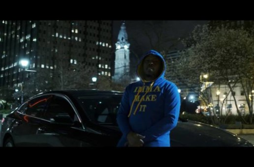 Chief24c – Blue Laces (Vid by majormotionn)