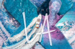 Blvck Jagger – Welcome 2 L.A (Video)