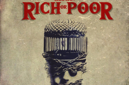 "CHIC RAW ""RICH OR POOR"" ALBUM OUT NOW"
