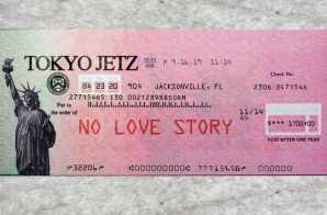 "Rap Artist Tokyo Jetz Drops Second Installment of Stimulus Package with New Single ""No Love Story"""