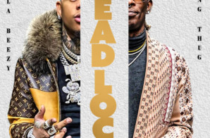 "Yella Beezy and Young Thug Connect for ""Headlocc"""