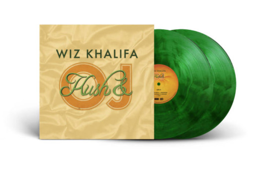10 yrs of Wiz Khalifa's Kush & OJ Mixtape