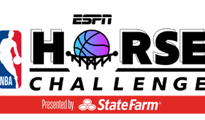 NBA All-Stars Chris Paul and Trae Young and 2020 Hall of Fame Inductee Tamika Catchings Headline First-Ever NBA HORSE Challenge Presented by State Farm ®, Exclusively on ESPN Beginning April 12
