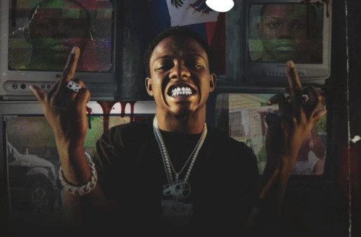 Jackboy's Self-Titled album out now ft. Kodak Black, YFN Lucci, & more