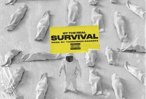 OT The Real – Survival EP