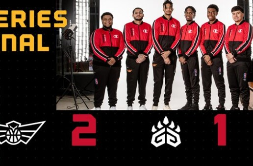 Hawks Talon GC Beats Grizz Gaming To Earn Second Win of Season