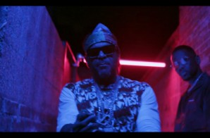 Jim Jones – Nothing Lasts Ft. Fabolous & Marc Scibilia (Video)