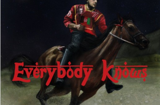 Kresnt – Everybody Knows