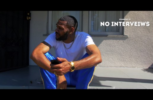 D Hill – No Interviews (Video)