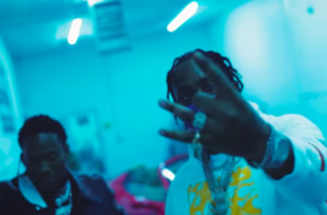 "SimxSantana & Fivio Foreign Release New Visual For ""Basic"""