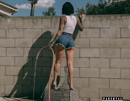 Kehlani – It Was Good Until It Wasn't (Album Stream)