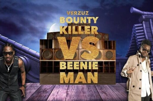 Beenie Man VERZUZ Bounty Killer Recap (Video)