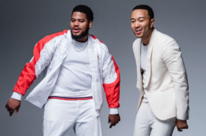 "ay Da Prince and John Legend's ""Love One Another"" Music Video Supports COVID-19 Relief in Partnership with Feeding America"