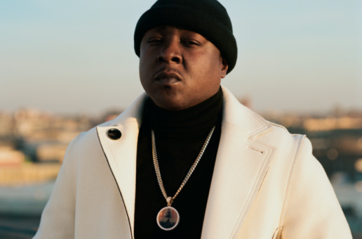 "Jadakiss Teams Up With Slice Out Hunger & Slice's ""Pizza vs. Pandemic"" Campaign to Bring Pizza to NYC & LA Area Hospitals"