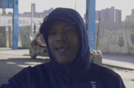 Styles P – Time (Video)
