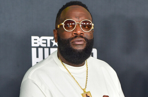 Rick Ross Confirmed to Be Father of Two Children!
