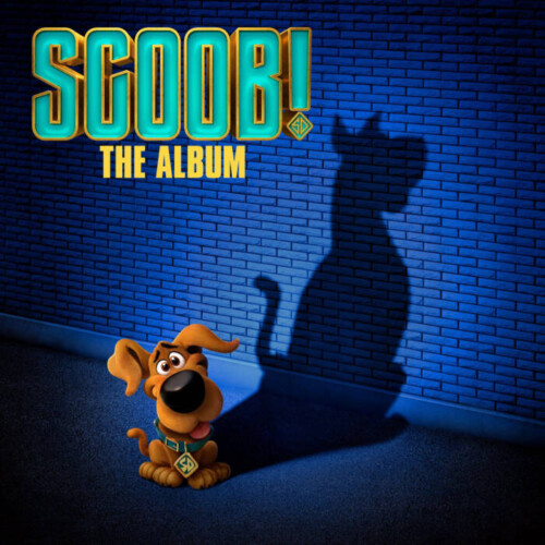 scoob-500x500 Sage The Gemini, Pink Sweat$, Rico Nasty & More Will Be Featured on SCOOB! THE ALBUM