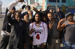 Mozzy – The Homies Wanna Know (Video)