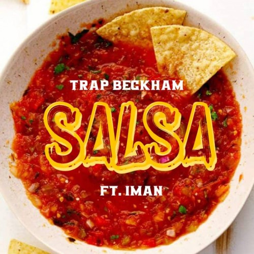 "unnamed-13-500x500 Trap Beckham Joins forces with NBA Star/Rapper Iman Shumpert on Heavy Hitting New Single ""Salsa"""