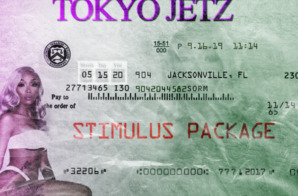 "Rap Artist Tokyo Jetz Releases Anticipated Project ""Stimulus Package"" Featuring Hits Respect, No Love Story and More"