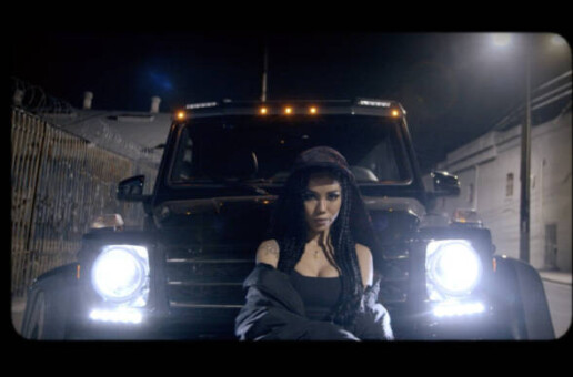 Jhene Aiko – One Way Ft. Ab-Soul (Video)