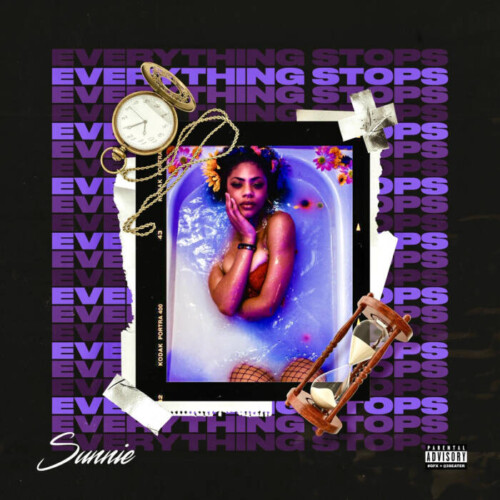 "unnamed-35-500x500 R&B Songstress, Sunnie, Drops New Single, ""Everything Stops"""