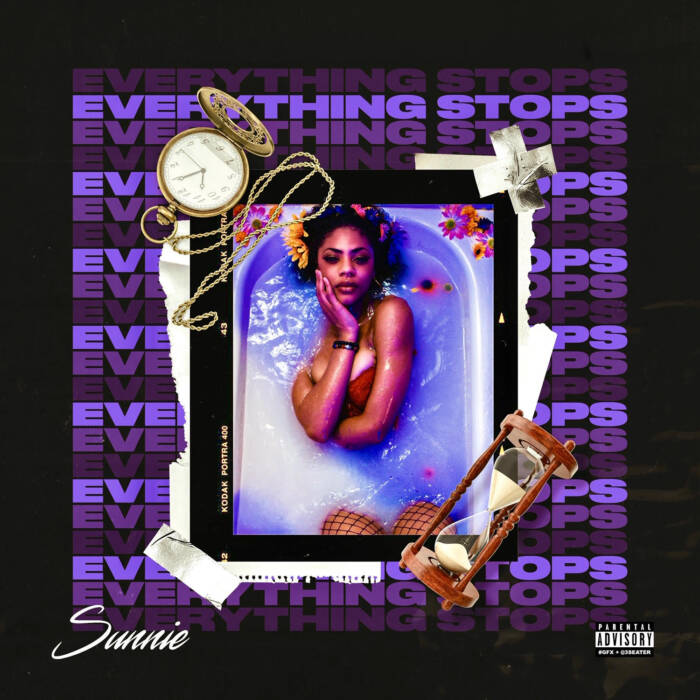 "unnamed-35 R&B Songstress Sunnie Drops New Single ""Everything Stops"""