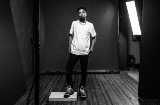 Rockie Fresh drops off 'Destination' deluxe edition featuring two new singles