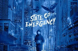 LIL TJAY RELEASES STATE OF EMERGENCY MIXTAPE