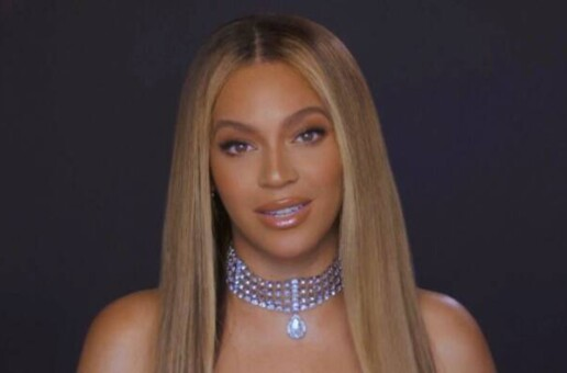 Beyoncé: 'Vote like our life relies upon it, since it does'