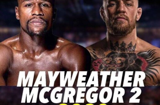 Floyd Mayweather calls out Conor McGregor on retirement: 'If you … come back, I will be waiting to punish you again'