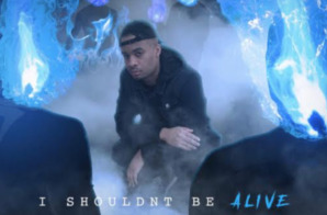 TreaZon – I Shouldn't Be Alive (Album)