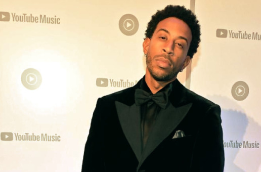LUDACRIS DEDICATED TO THE FIGHT FOR RACIAL EQUALITY
