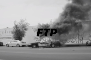 "KING YG DROPS ""FTP"" OFFICIAL MUSIC VIDEO"