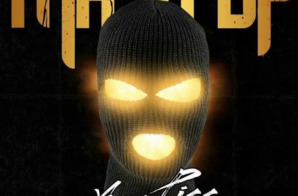 "YOUNG PICC feat. LIK MOSS x DARK LO x VEGAS NAVADA – ""MASK UP"""