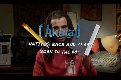 Why America Needs To Wake Up To Akala