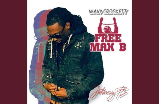 JohnnyB – Wavy Crockett Free Max B