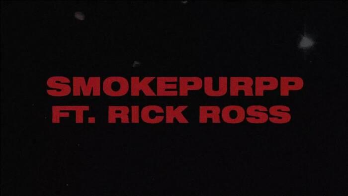 """maxresdefault-6 Smokepurpp & Rick Ross connect on """"Big Dawg"""" Single"""