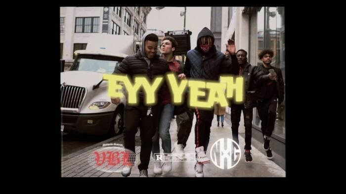 maxresdefault-8 NxG - Eyy Yeah! [prod. Adam K] (Official Music Video)