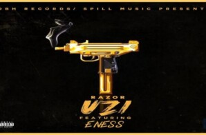Razor (OBH) x E Ness – Uzi (Official Audio)