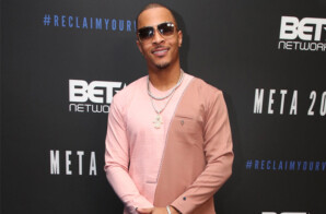 "T.I. Will Be Teaching The ""Business of Trap Music"" at Clark Atlanta!"