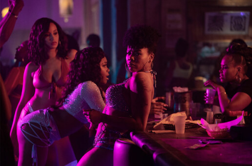 """P-Valley"" Premieres on STARZ on July 12th, 2020 (Video)"