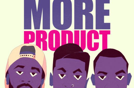 Some Guy Named Lee x Benny The Butcher – More Product