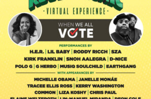 Roots Picnic Goes Virtual This Saturday! Tune In!