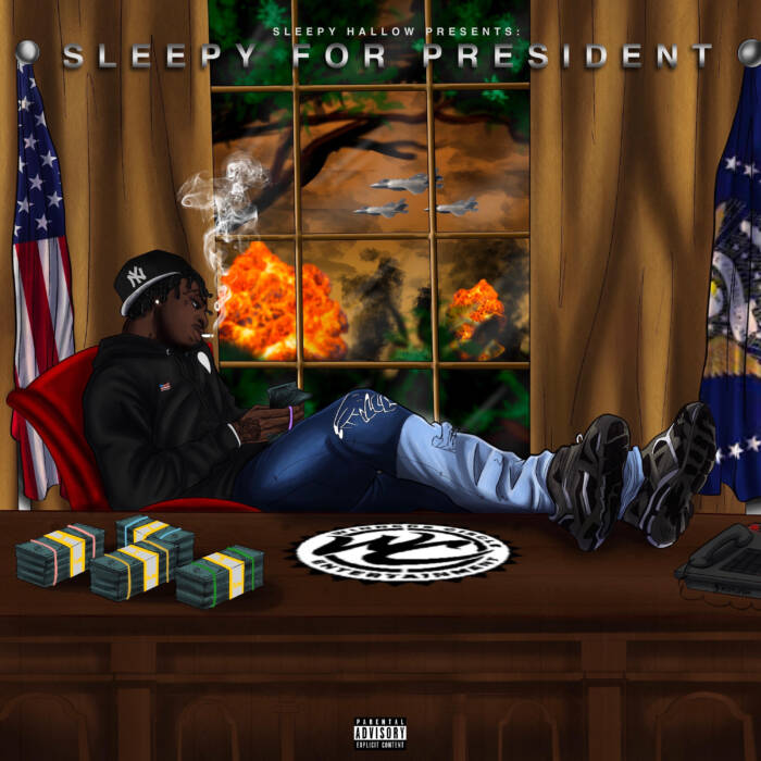 unnamed-7 Sleepy Hallow - 'Sleepy For President' album out now ft. Sheff G, Fivio Foreign + Jay Critch!