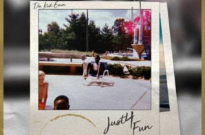 Da Kid Emm – Just 4 Fun (EP)