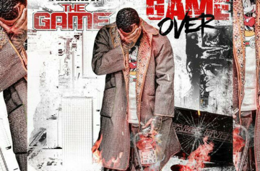 The Game – Game Over (Mixtape)
