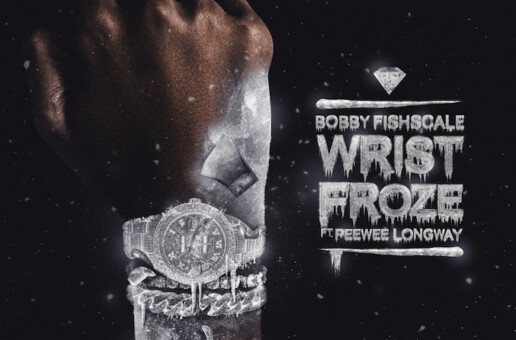 "FISHSCALE FAMILY AND BOBBY FISHSCALE ANNOUNCE THE RELEASE OF ""WRIST FROZE"" OFF OF HIS PROJECT ""THE LAST RE-UP."""