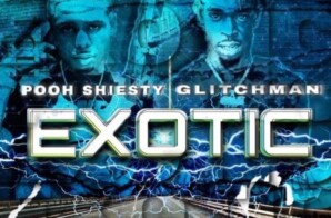 "GlitchMan & Pooh Shiesty Drops ""Exotic"" Video"