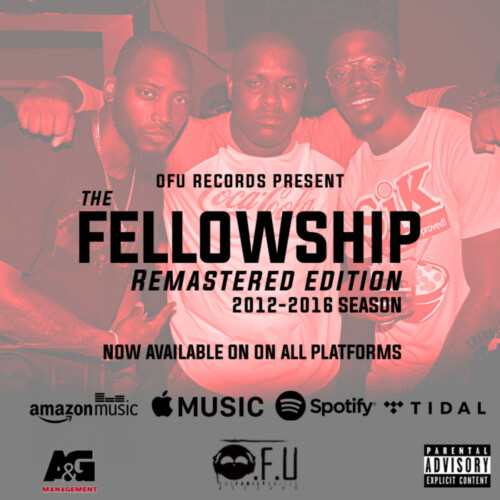 "Fellowship-Remastered-IG1-500x500 Ofu Records Presents ""The Fellowship Remastered Edition 2012-2016 Season"" (Project)"